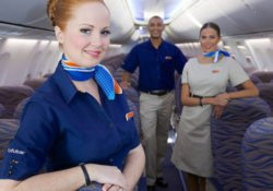 flydubai staff Benefits