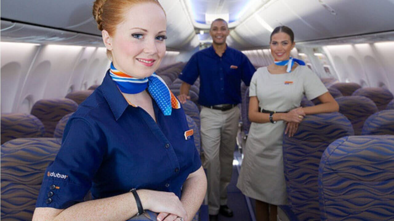 flydubai staff Benefits