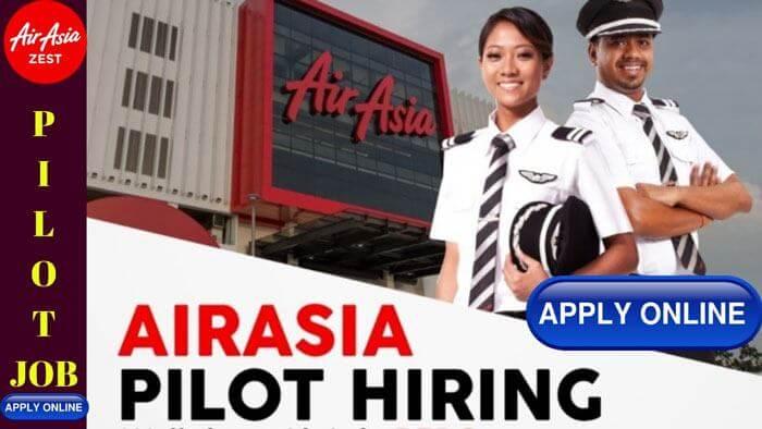latest pilot jobs
