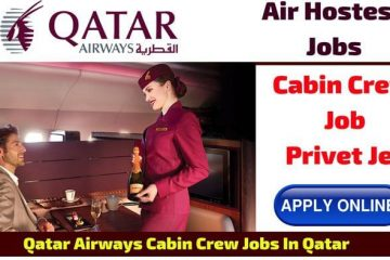qatar airways hiring cabin crew private jet