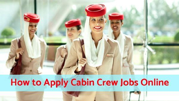 apply cabin crew jobs
