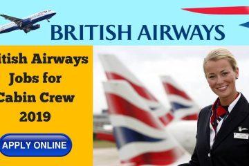 british airways jobs