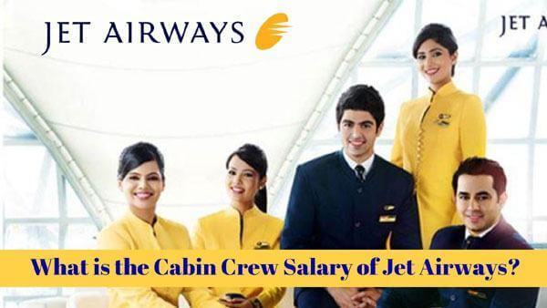 cabin crew salary