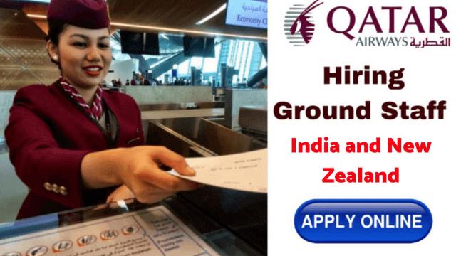 qatar airways hiring