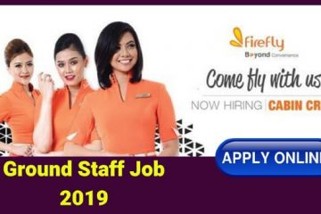 firefly airlines hiring