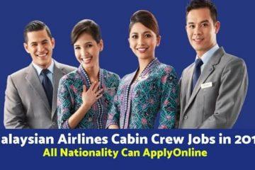 cabin crew jobs malaysia