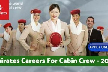 emirates careers