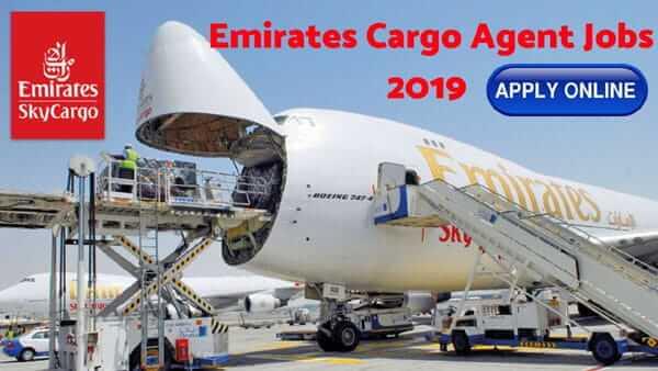 emirates cargo