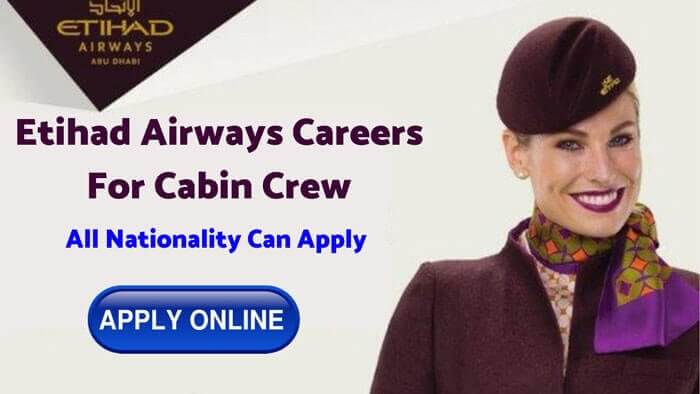 etihad airways careers cabin crew