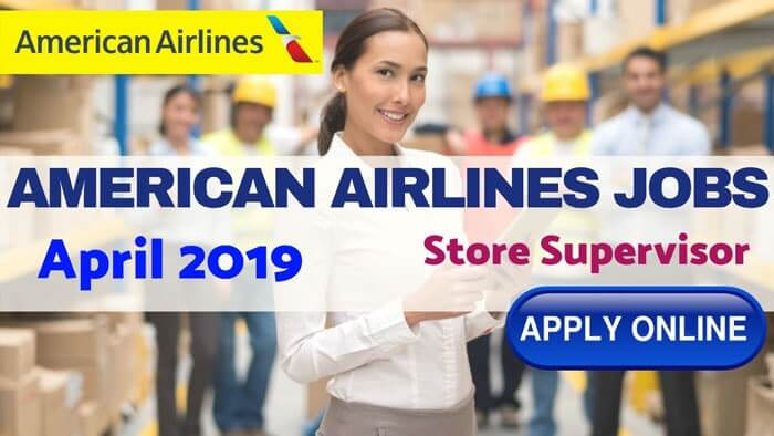 american airlines jobs