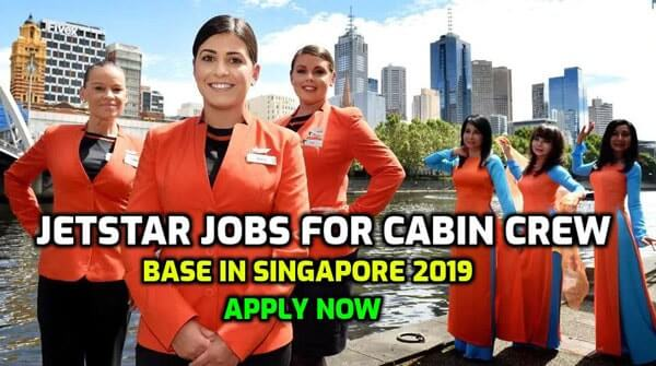 jetstar jobs interview