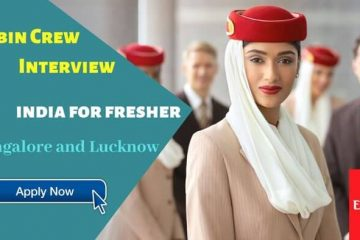 cabin crew interview india