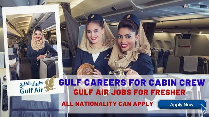 gulf careers