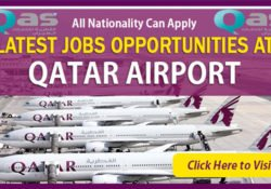Fresher Jobs In Qatar 85 Vacancies In May 2019