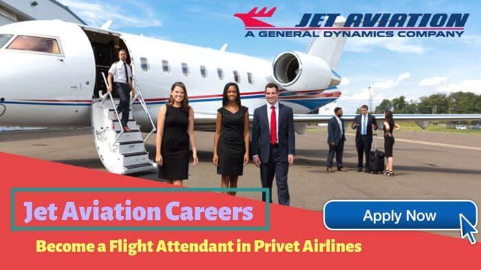 jet aviation careers