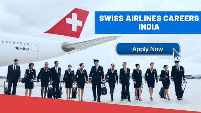 swiss airlines careers