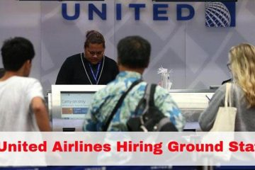 united airlines jobs