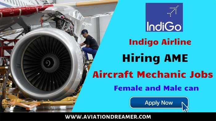 aircraft mechanic jobs