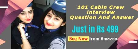cabin crew interview question answer