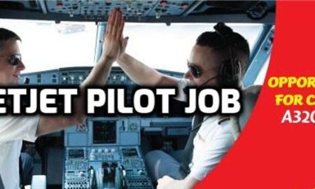 Aviation Jobs | Airport Jobs for Freshers - AVIATION DREAMER