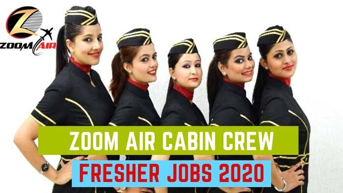 zoom air cabin crew