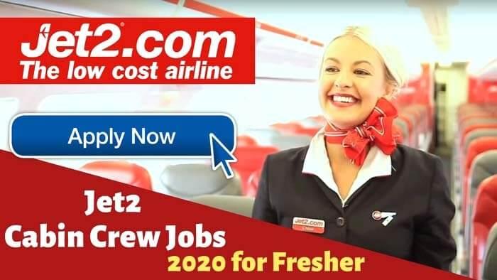 jet2 cabin crew