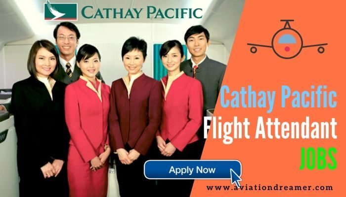cathay pacific flight attendant