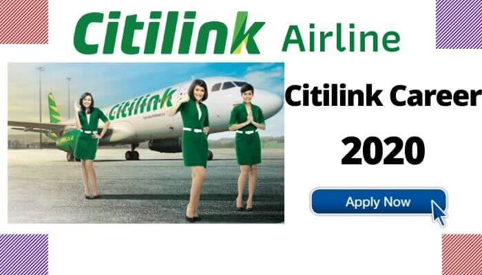 citilink career