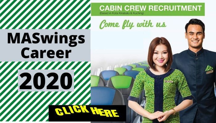 maswings career