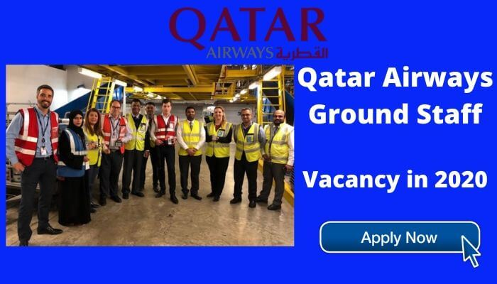 qatar airways ground staff