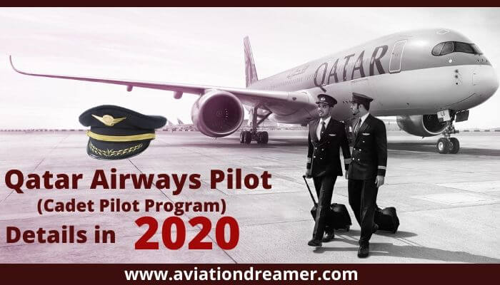 qatar airways pilot