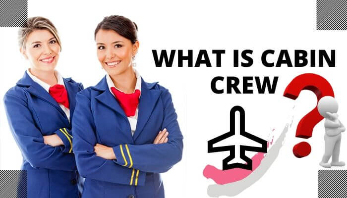 what cabin crew