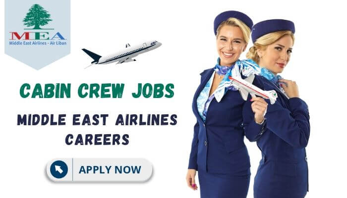 middle east airlines careers