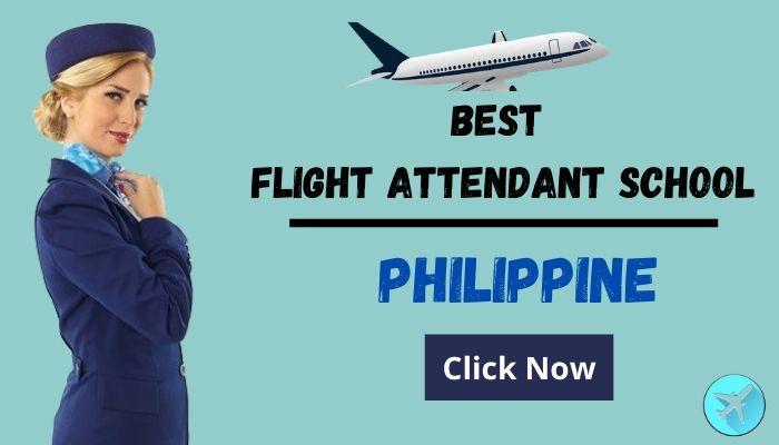 flight attendant school