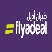 Flydeal Airline