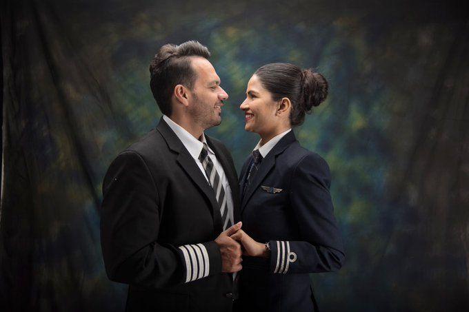 pilot gaurav taneja suspended airasia india