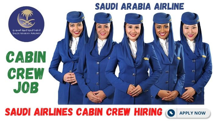 saudi airlines cabin crew