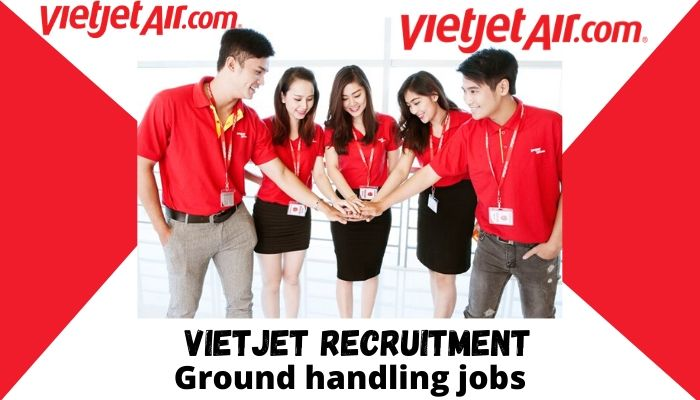 vietjet recruitment