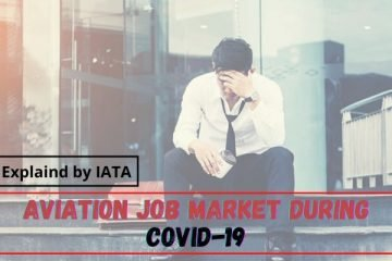 aviation job market during covid