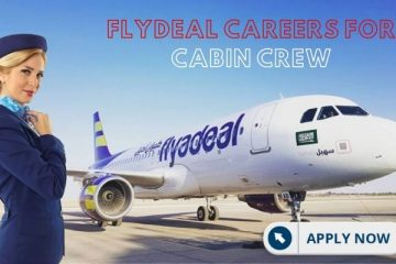 fLydeal careers