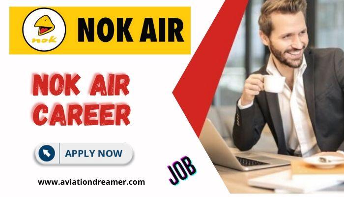 nok air career
