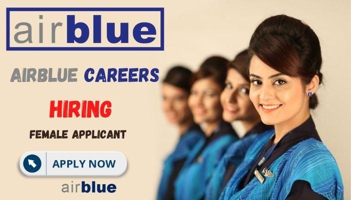 airblue careers