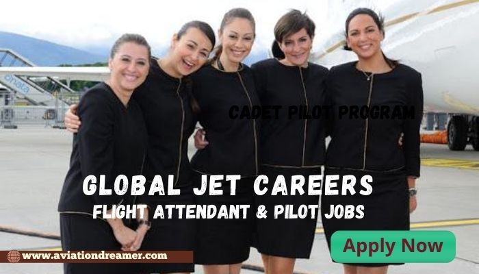 global jet careers