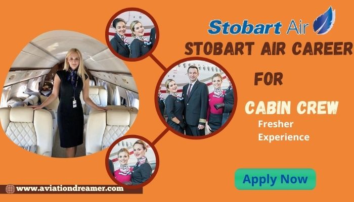 stobart air career