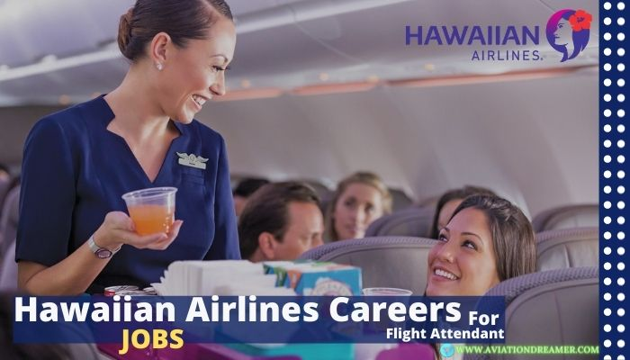 hawaiian airlines careers