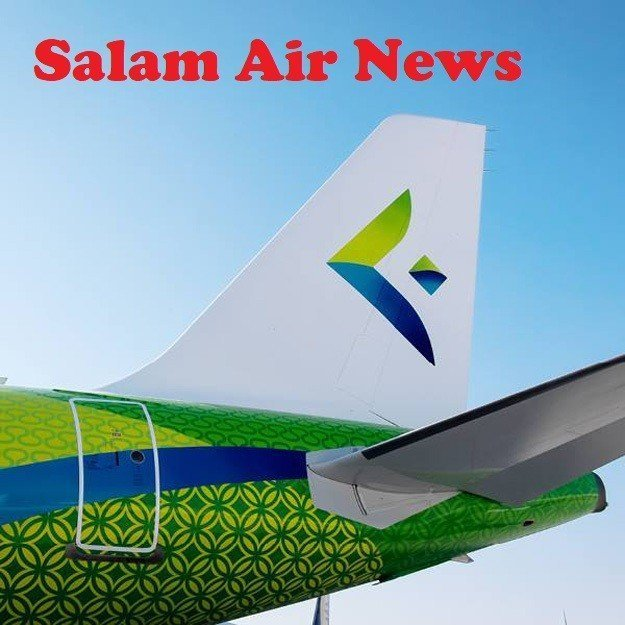 salamair signs codeshare program