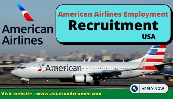 american airlines employment