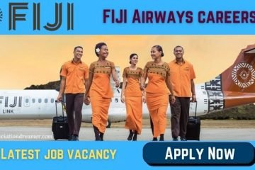 fiji airways careers