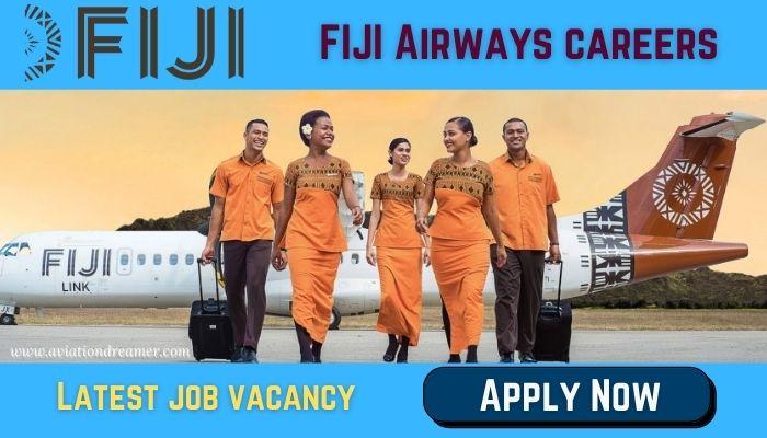 fiji airways careers