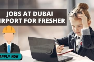 jobs dubai airport jobs